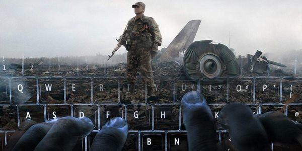 Bellingcat Interview: Eliot Higgins On MH17, Russia And The Iran Tanker Attack Videos