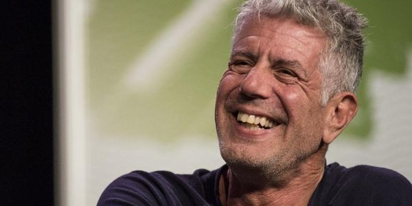Anthony Bourdain's Essential Advice on Food, Travel And Life