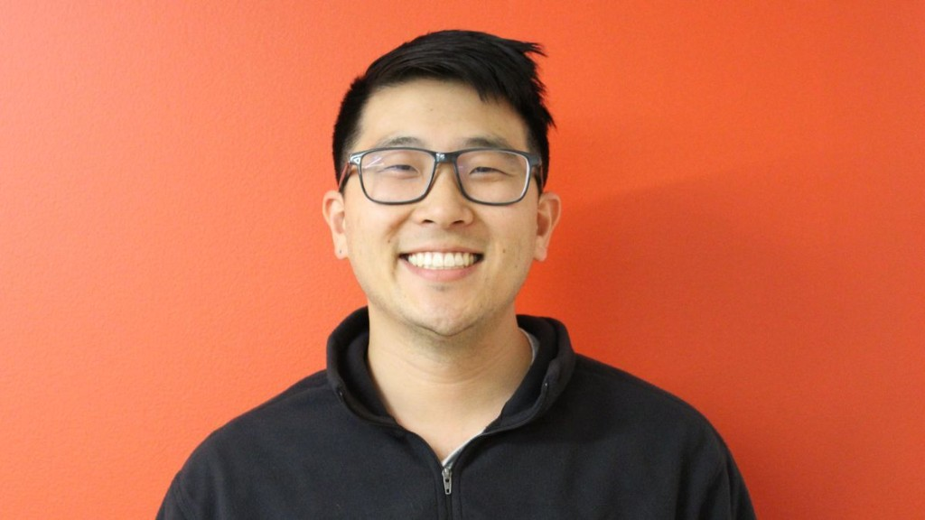 Meet The Chemical Engineer Who Accidentally Turned Into An Entrepreneur And Just Raised $36 Million For His App