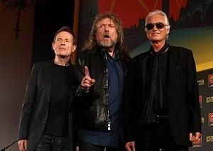 What Rock God Robert Plant Can Teach CEOs And Celebrities