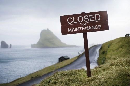 Faroe Islands Close for Maintenance But Open for Voluntourism Campaign