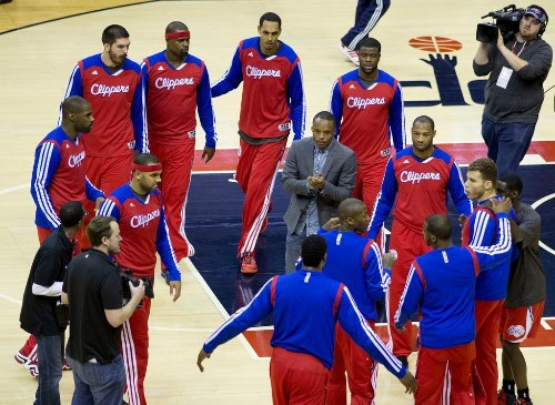 Fox Will Not Get Into Bidding War For Clippers TV Rights