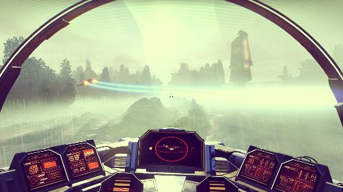 It Takes 5 Billion Years To Visit Each Planet In 'No Man's Sky'