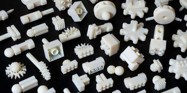 How A Geek Dad And His 3D Printer Aim To Liberate Legos