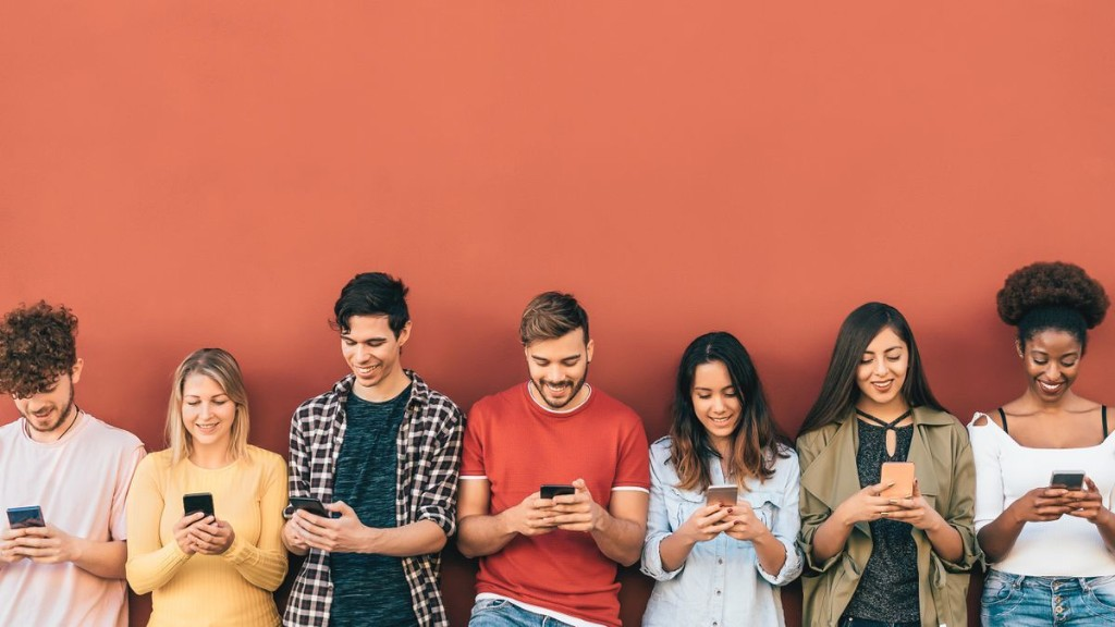 Don't Get Left Behind: Gen Z Wants A Different Shopping Experience