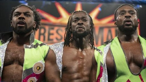 WrestleMania 35: 5 Reasons Kofi Kingston's Rise Is Important To The WWE's Future