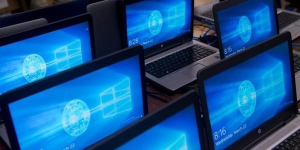 Users Report Windows 10 Update Causes High CPU Usage