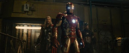 Box Office: 'Avengers: Age Of Ultron' Passes $1 Billion Worldwide, How Will Marvel Recover?