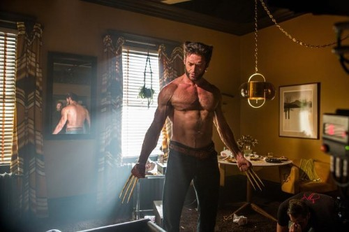 Box Office: 'X-Men: Days Of Future Past' Earns $36M On Friday
