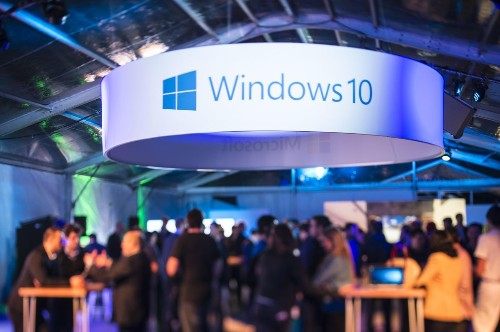 New Windows 10 Warning As Microsoft Confirms Windows Update Assistant Security Issue