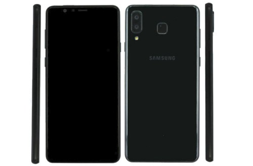 Samsung Suddenly 'Confirms' Radical New Galaxy Smartphone