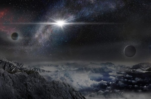 Superluminous Supernova Is The Brightest Ever Seen