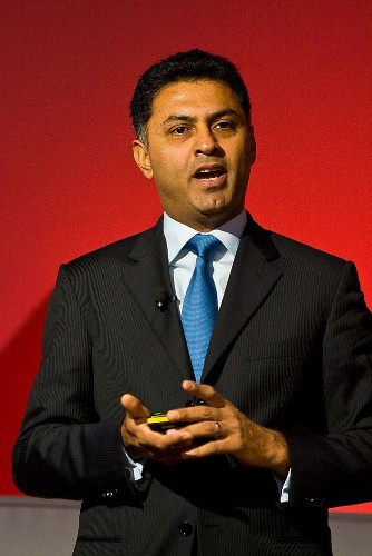 Dawn Of The Nikesh Arora Era At SoftBank