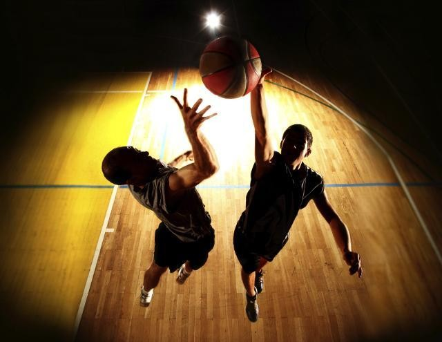 Winning Basketball Strategies That Offer A Competitive Edge At Work