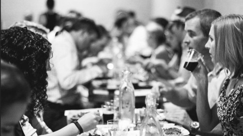 Dinner Lab Introduces New Approach to Fundraising, Turns Members Into Investors