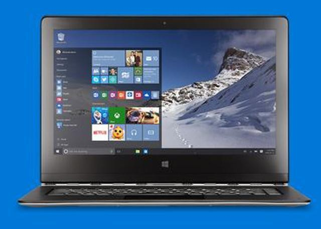 How to Upgrade a PC to Microsoft Windows 10, Step by Step Instructions