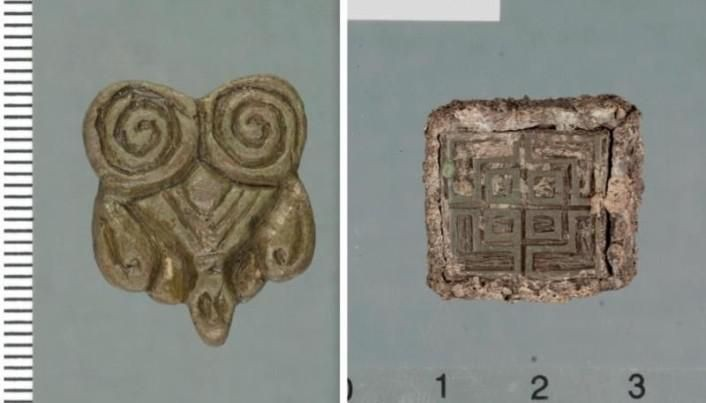 Viking Trading Place Discovered In Norway By Student Archaeologist
