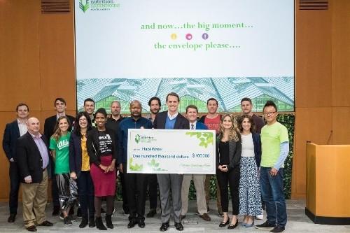 PepsiCo Awards Sugar-Free Kids Drinks Company Hapi $100,000 Through Accelerator Program
