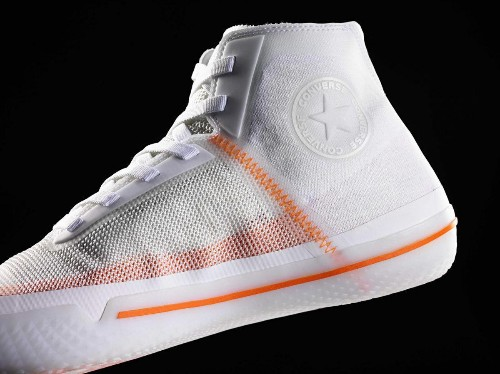 Converse Returns To Performance Basketball With History Reimagined
