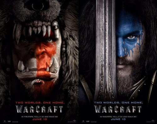 Watch The First Official 'Warcraft' Movie Trailer