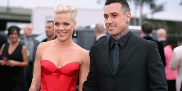 Carey Hart, Motocross Icon Married To P!nk, Launches CBD Brand