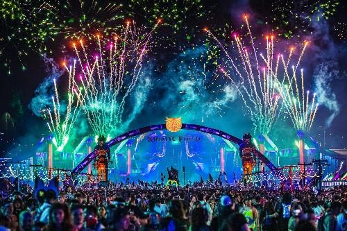 Inside Electric Daisy Carnival 2019