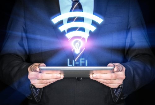 Will LiFi Take Big Data And The Internet Of Things To A New Level?