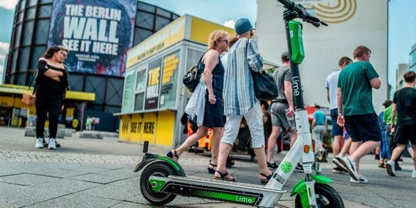 Why Cities Are Writing Their Own Standards For Scooters and AVs