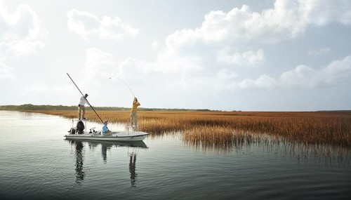 6 Hotels That Lure With Luxury Fishing Excursions