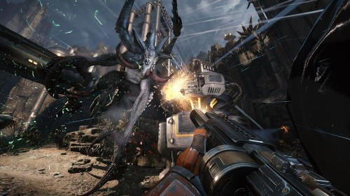 'Evolve' Lets Xbox One Players Skip Grinding With $60 Pre-Purchase