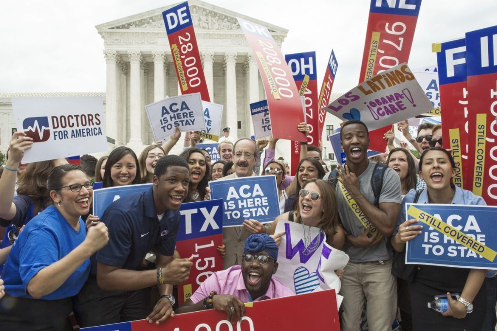 The Supreme Court Won't Wreck Obamacare