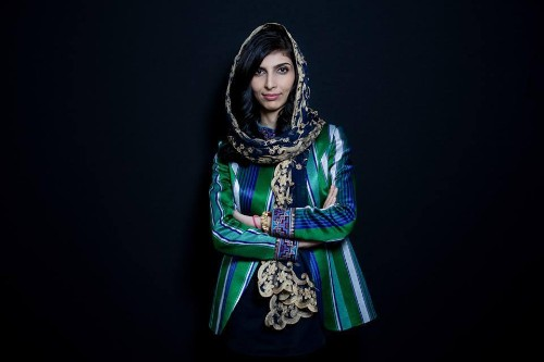 Seat Of Power Episode 4: Roya Mahboob On Using Bitcoin To Empower Women