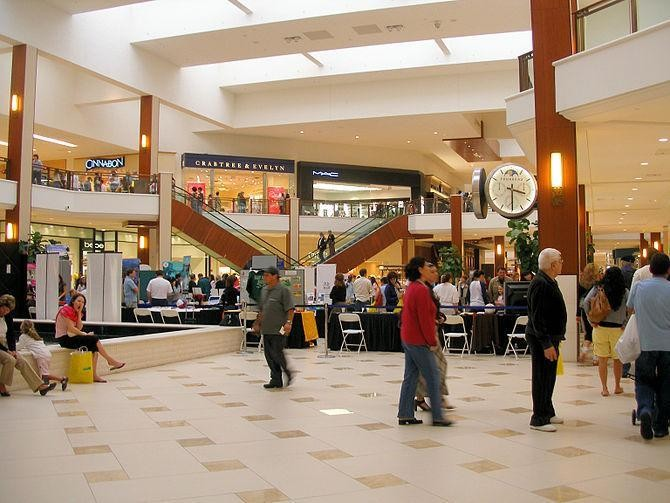 By 2020, Your Local Mall Could Look Very Different