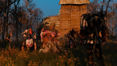 'The Witcher 3' May Be The Best Open-World Game Ever