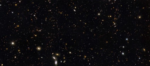 Ask Ethan: How Big Was The Universe When It Was First Born?