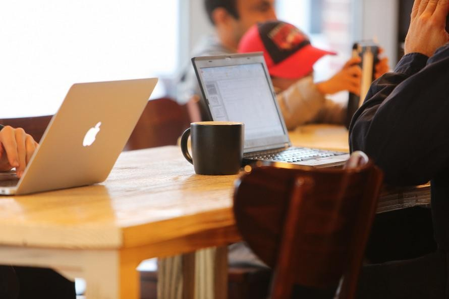 Get Back To Work! 6 Clever Productivity Apps