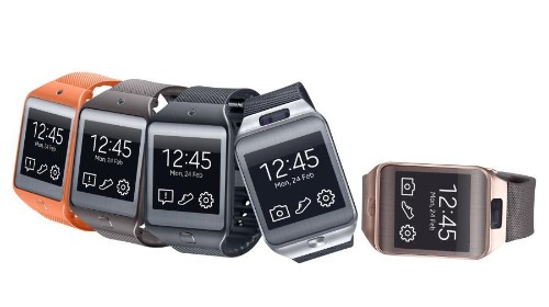 How Much Damage Will The Original Galaxy Gear Have On Samsung's Gear 2 Smartwatch?