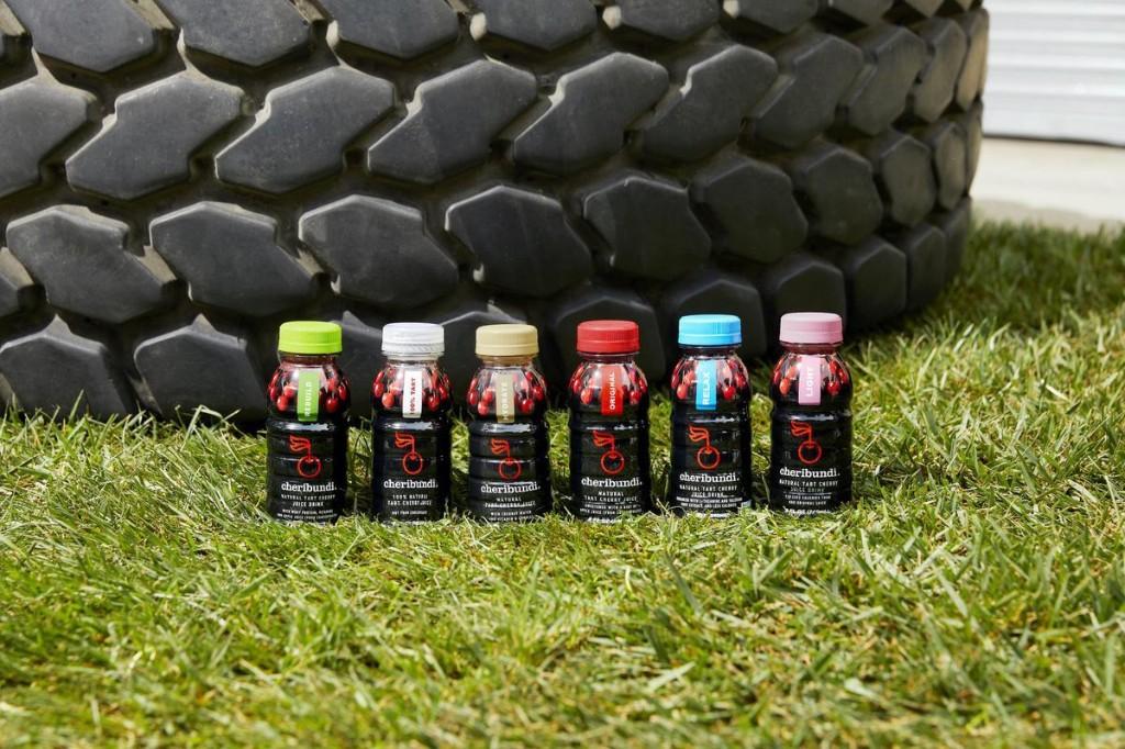 Tart Cherry Juice Company Cheribundi Aims Big In The Performance Beverage Aisle With $15 Million Investment
