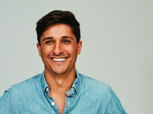He Did $1 Million In Sales In The First Week Of Business And His Startup Is Now Worth $1 Billion