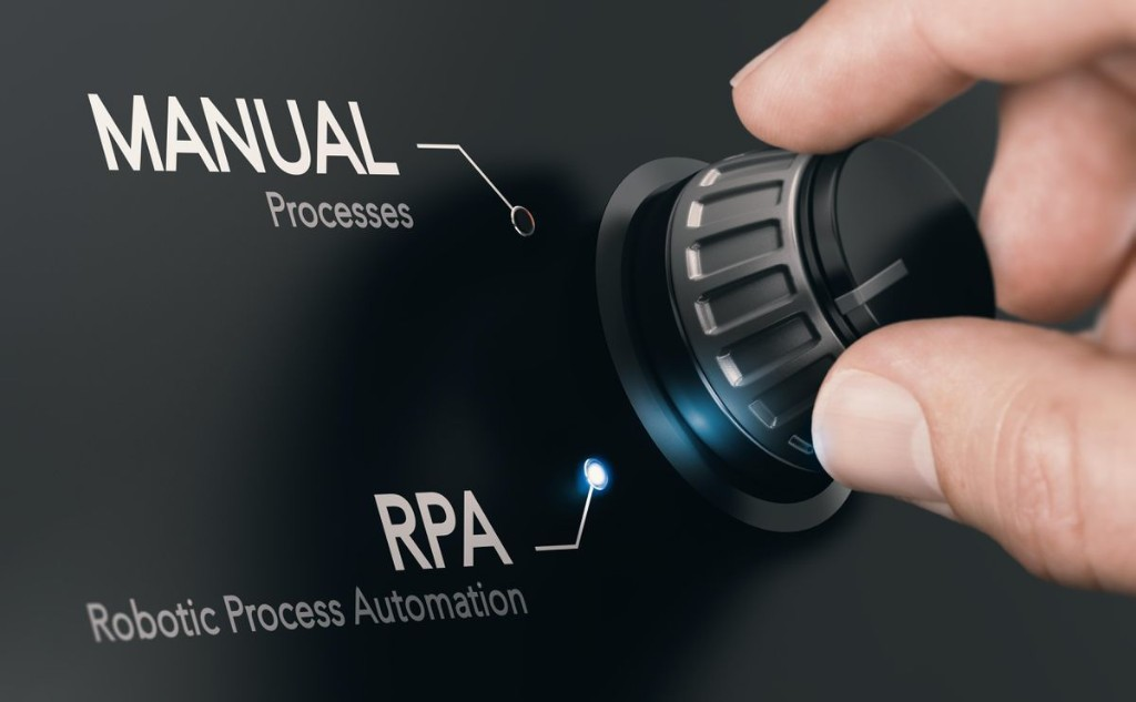 From Process Automation To Autonomous Process