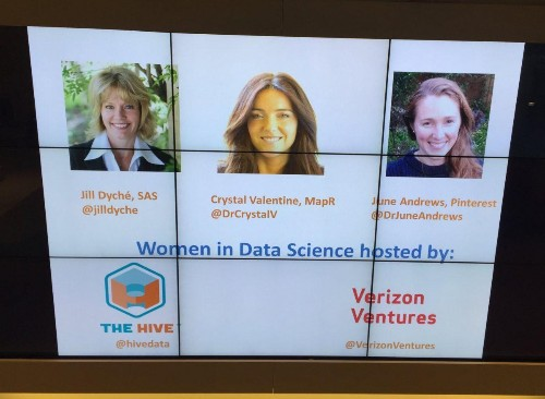 Silicon Valley's Women In Data Science Creating New Opportunities For All Women In Startups And STEM