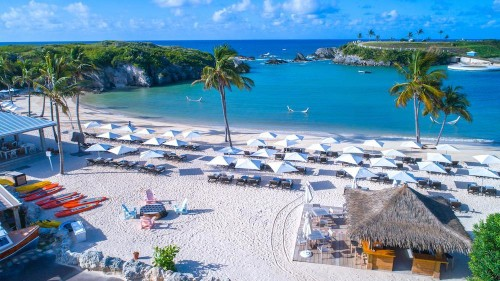 Will Bermuda Be The New Hamptons This Summer?