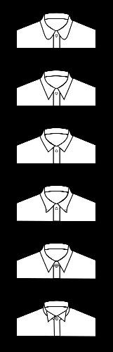 A Gentleman's Guide To Dress Shirts