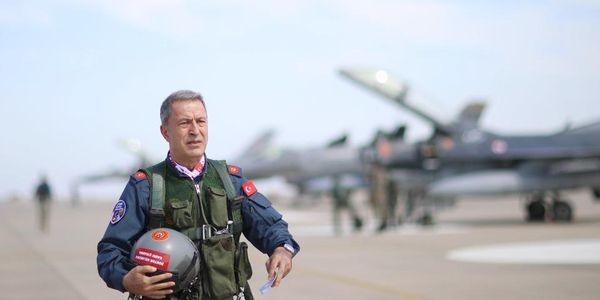 Turkey After The F-35: Choice For Alternative Fighter Will Help Shape Country's Future