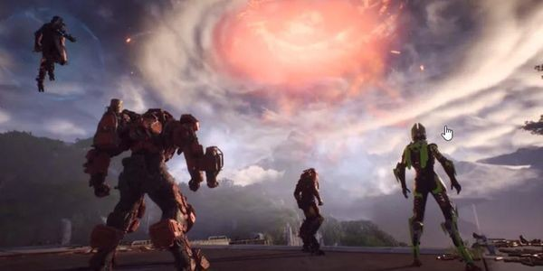 August Is Here, Anthem's May Cataclysm Still Is Not