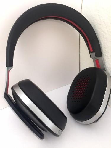 Phiaton Chord MS 530 Bluetooth Headphones -- Finding My New Happy Spot