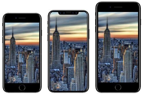 Massive iPhone 8 Leak 'Confirms' 15 New Features