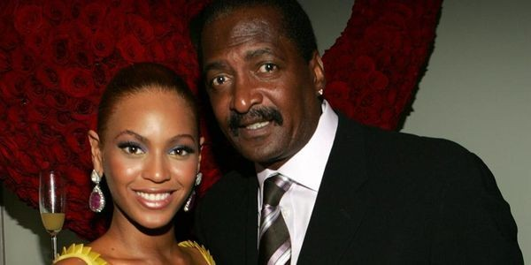 What Beyonce's Dad And Angelina Jolie Have In Common