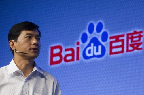 Baidu Teams Up with Medical Researchers To Fight Cancer