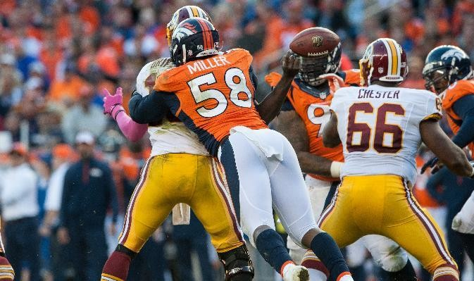 The Five Most Important Players For The Denver Broncos' Future Success